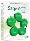 Sage ACT! Pro 2011