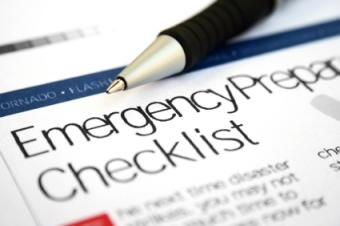 Template of a Business Continuity Plan