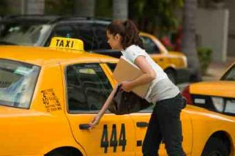 How to Market and Promote a Taxi Business