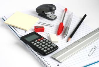 Basic Business Office Supplies