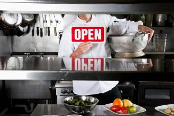 Two Restaurant Business Plan Software Options
