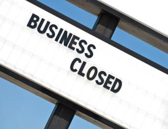 Top Ten Reasons Small Businesses Fail