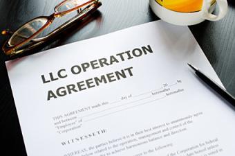 LLC Documents