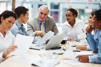 Business Incubator Options