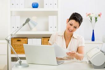 Steps to Starting a Home Based Business