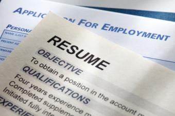 Using Resume Services