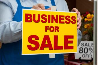 Finding Businesses for Sale