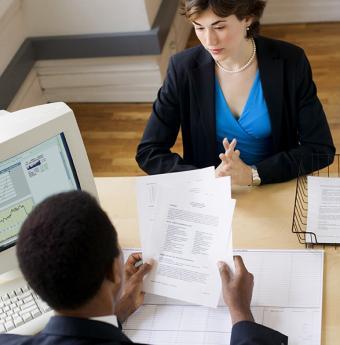 Utilizing Employment Background Checks