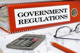 Regulations Governing Business