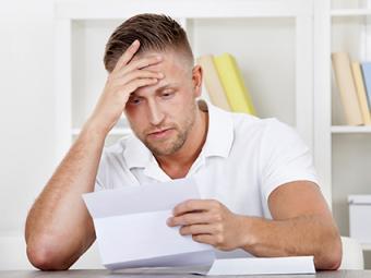 Sample Rejection Letters