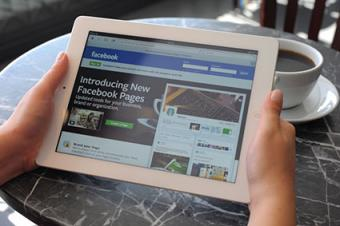 Business Marketing on Facebook