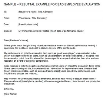 Click to download the sample letter