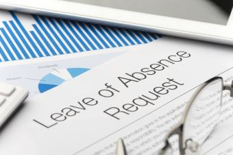 Medical Leave of Absence Example Letters