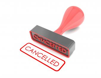 Sample Letters of Cancellation of Business Contract
