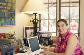 Best Home Based Businesses for Women