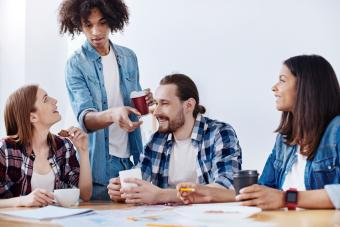 Strategies for Employee Engagement
