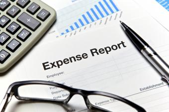 Download Expense Report Forms