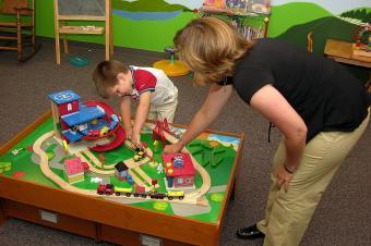 Preschool Teacher Resume Guide