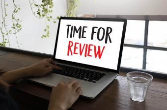 Sample 90-Day Performance Review Memos