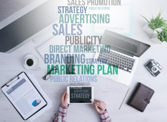 Marketing vs. Advertising: Definitions and Examples