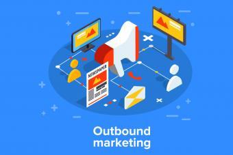 Outbound Marketing