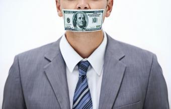 silent business investor