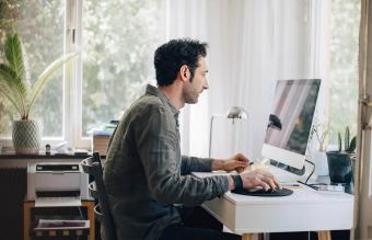 How to Find the Best Legitimate Work-From-Home Jobs
