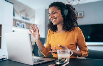 Remote Interview Tips and Techniques for Employers