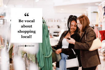 Quotes About Supporting Local Businesses