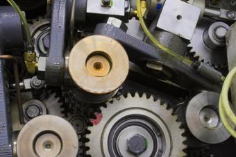 Gears and Parts