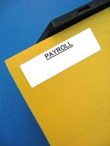 Payroll Procedure Forms