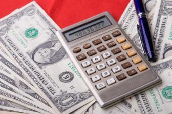 Calculator and cash profit