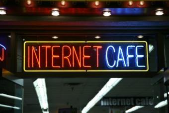Internet Cafe Business Guide