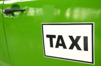 Taxi Service Start Up
