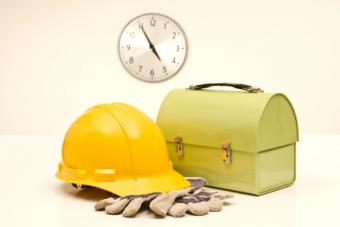 Make sure you are in compliance with employment law.