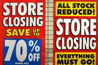 How to Have a Going Out of Business Sale