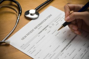 Free Medical Office Forms