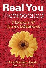 Real You Incorporated Book