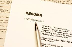 Resume Keywords to Use