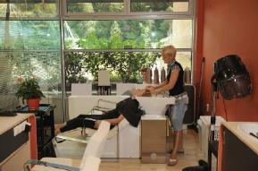 Starting a Hair Salon Business