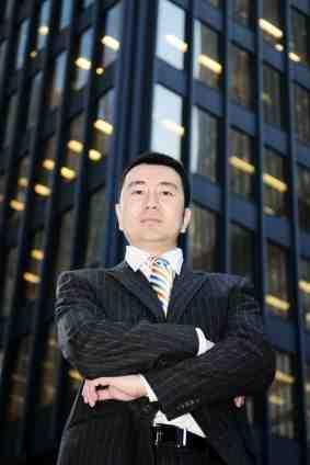 Proper Business Behavior in China