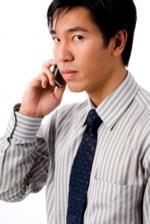 Asian consultant