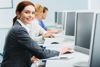 Role of the Administrative Assistant