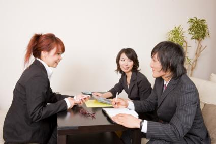 Japanese Business Culture | LoveToKnow