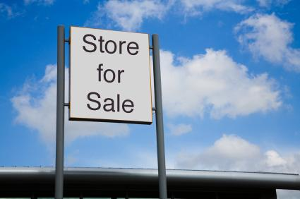 store for sale