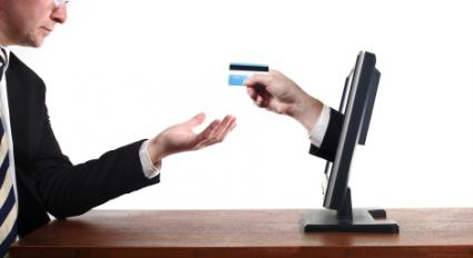 Who offers secured small business credit cards an extension of business credit reheart Images