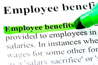 Employee Benefits Definition