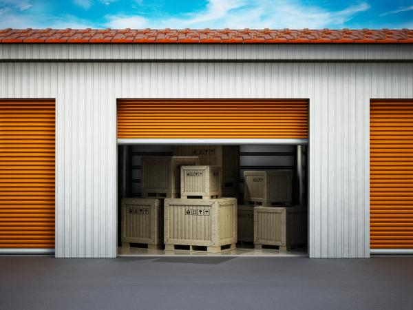 Storage Unit Business
