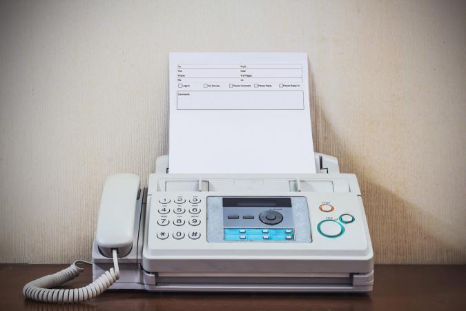 Printable Fax Cover Sheet Templates Lovetoknow