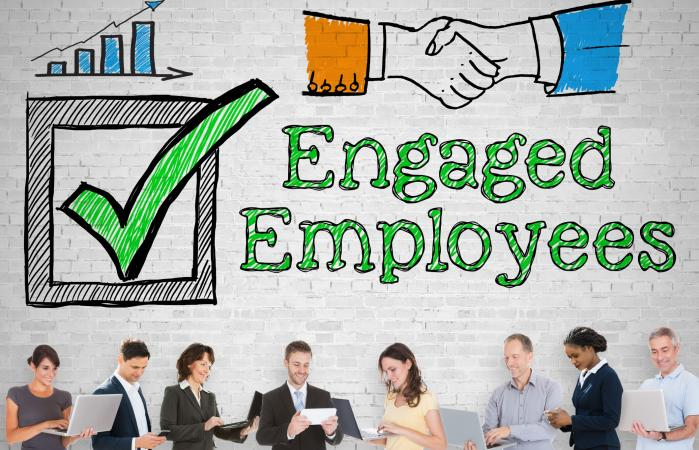 sample questions for an effective employee engagement